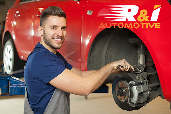 The Best Brake Repair Service in San Rafael, CA