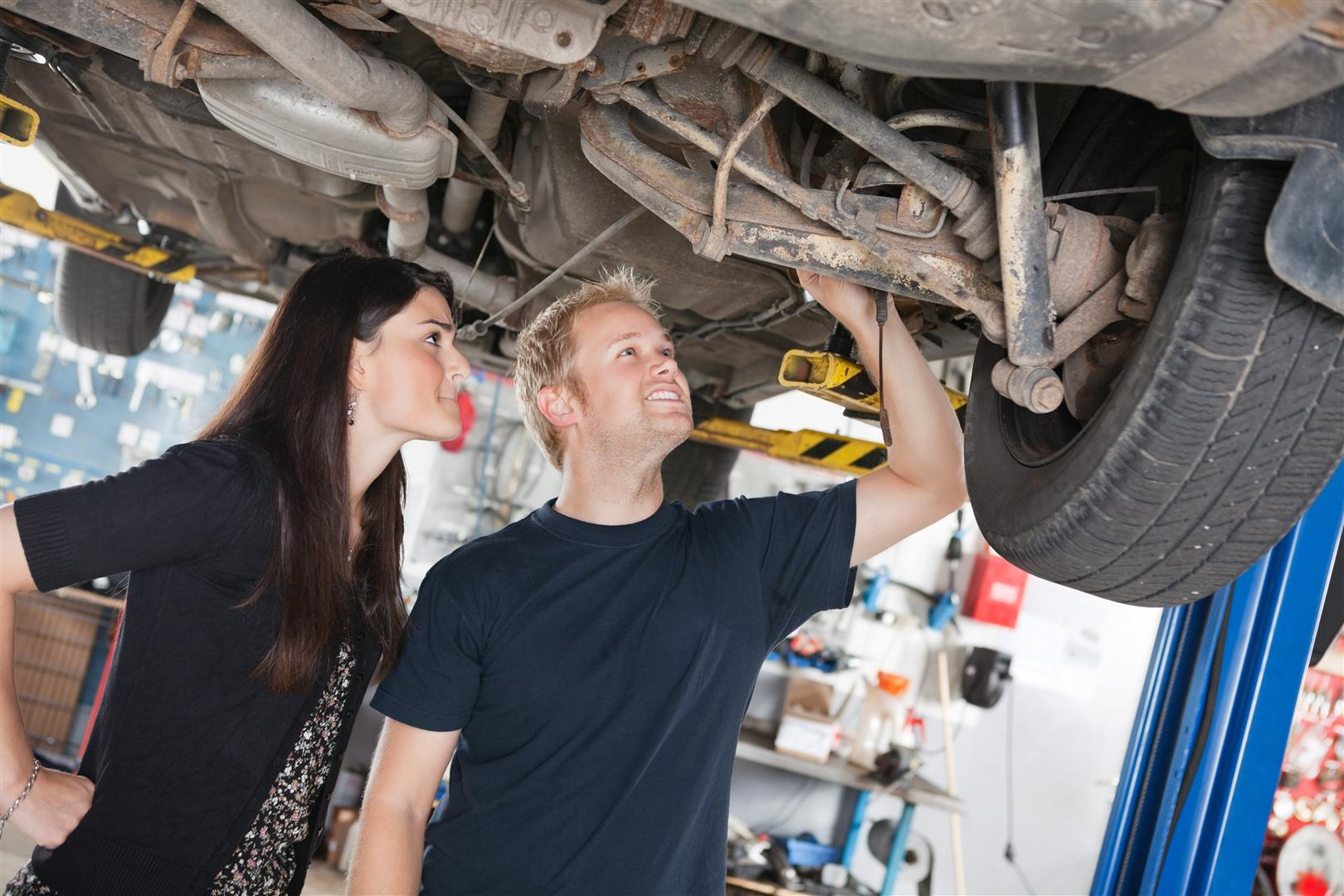 5 Reasons Your Engine May Need Foreign Car Repair